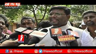 Reason Behind Nellore Mayor Abdul Aziz Delama In Upcoming Elections | Loguttu | iNews - INEWS