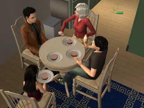 Gracz pozwolił na ugrillowanie niemowlaka i podanie go na obiad.