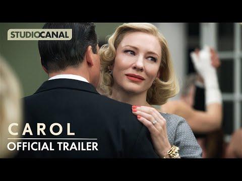 """""""Carol"""" zwiastun"""