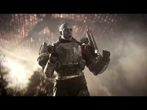 Path Of Revenge Cayde-6 I Destiny 2 montage #MOFW