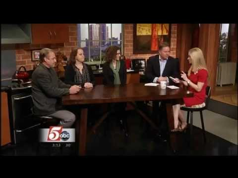 Twin Cities Live - 01-16-13