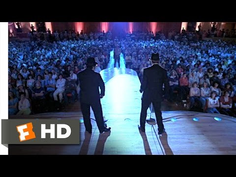 Everybody Needs Somebody to Love Scene - The Blues Brothers Movie (1980) - HD