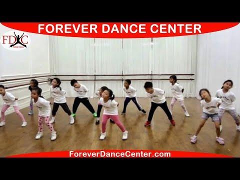 KIDS DANCE JAKARTA | Kids Dance School Jakarta Dance Indonesia