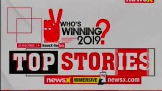 Campaigning for Chattisgarh 2nd phase polls 2019 Concludes, Topstories - NEWSXLIVE