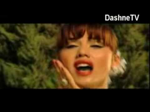 Dashne Murad Nazanm New Clip 2010 Dashni Murad Kurdish Music.wmv