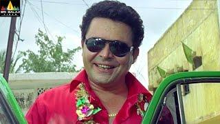 Hyderabadi Comedy Scenes | Vol 01| Back to Back Comedy | Sri Balaji Video - SRIBALAJIMOVIES