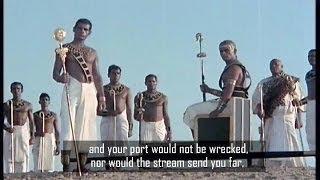 نظرة مختلفة على سينما شادي عبد السلام
