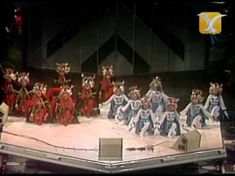 BAFONA, Festival de Viña 1985