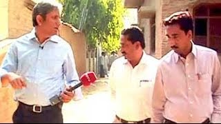 Azamgarh villagers' desperate need to escape to greener pastures - NDTVINDIA