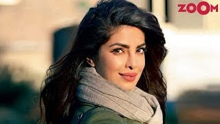 Priyanka Chopra trying to get in the good books Bollywood filmmakers again? | Bollywood News - ZOOMDEKHO