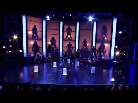 Disney Channel España   Videoclip Violetta - On Beat