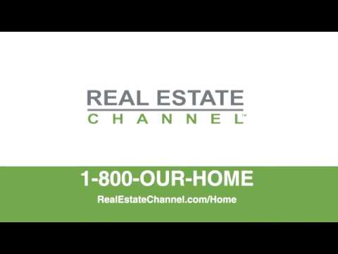 REAL ESTATE CHANNEL Internet Advertising Overview TV Ad (2009)