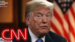 Trump: I don't want to get into whether Putin lied - CNN