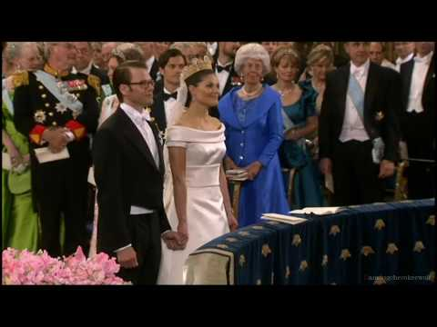 Illuminati Satanic Swedish Royal Wedding 2010