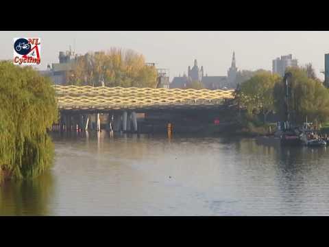 The Royal Welsh brug in 's-Hertogenbosch (Netherlands)