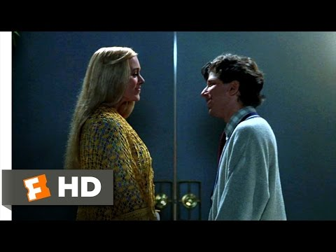 The Brady Bunch Movie (7/10) Movie CLIP - Marsha's French Kiss (1995) HD