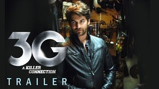 3G - Official Theatrical Trailer