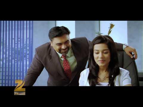 Love U...Mr. Kalakaar! Promo on Zee Aflam (March 2013)