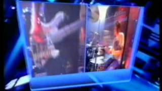 Pop Will Eat Itself - Cicciolina - TOTP 1990