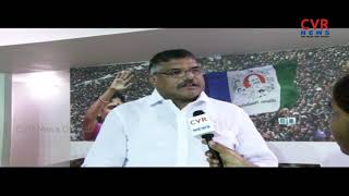 Botsa Satyanarayana face to face on Chandrababu Over Babli Case | CVR News - CVRNEWSOFFICIAL