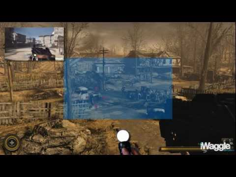 iWatch | Resistance 3 (Single Player Preview Code) PlayStation Move Analysis