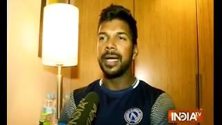 Exclusive | Varun Aaron banks on IPL 2019 performance for India return - INDIATV
