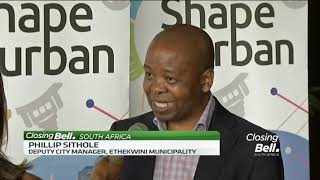Ethekwini's Phillip Sithole explains on municipality projects - ABNDIGITAL