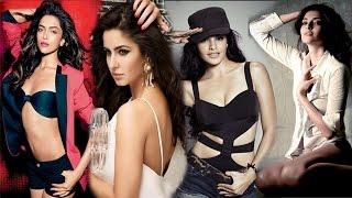 Deepika Padukone, Katrina Kaif, Jaqueline Fernandez deny 'Matured' roles | EXCLUSIVE