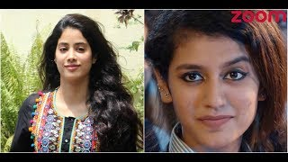 Jhanvi To Compete With Priya Varrier For Ranveer Singh's 'Simmba'?   Bollywood News - ZOOMDEKHO