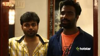 Saravanan Meenatchi : Episode 905 - 15th May 2015