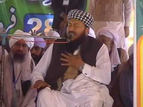 URS Mubarik 2012 Part-55 (26 Feb Day) Speech: Allama Qari Muhammad Iqbal Chishti Okarvi