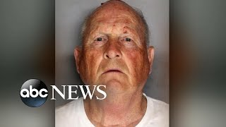 'Golden State Killer' suspect arrested - ABCNEWS