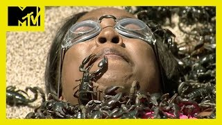 6 'Fear Factor' Moments That'll Make Your Skin Crawl 🐛 | MTV Ranked - MTV