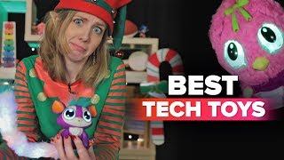Best toys of 2018 with a tech twist - CNETTV