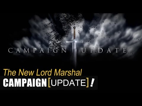 The New Lord Marshal - Ep. 90 - King of the Web