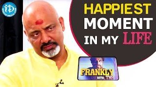 Happiest Moment In My Life - Ramajogayya Sastry || Talking Movies With iDream - IDREAMMOVIES