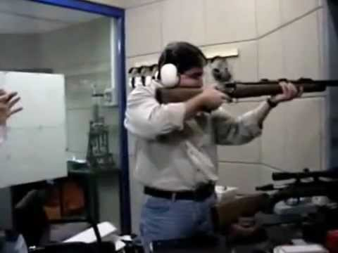 Shooting Fails Gun Tests Proof Arabs Cant Shoot