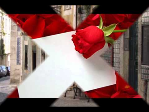 CARTAS DE AMOR - FRANCISCO JOSÉ