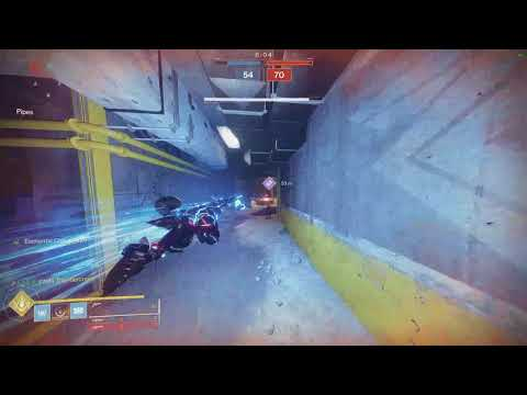 Titan Main Montage