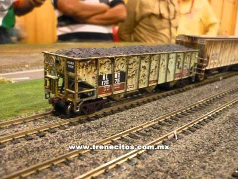 XIV Ferroconvencion Chihuahua 2010 6.wmv