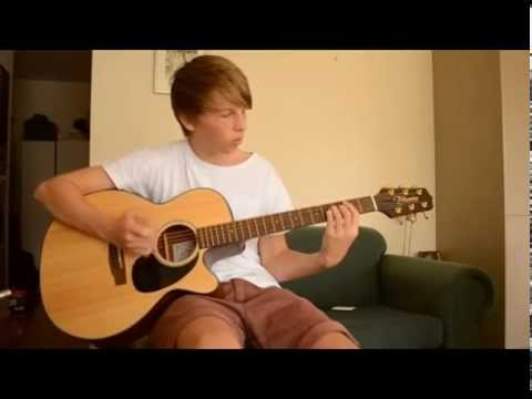 (Taylor Swift) Love Story - Josh Berben
