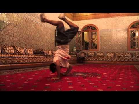Bboy Roxrite _ Red Bull BC One All Stars in Morocco _ Silverback Gorilla Bboy Events _ YAK FILMS