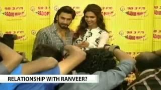 Too soon to say if I'm dating Ranveer: Deepika Padukone - NDTV