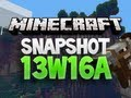 Minecraft Snapshot - 13w16a - HORSES, CARPETS &amp; MORE!