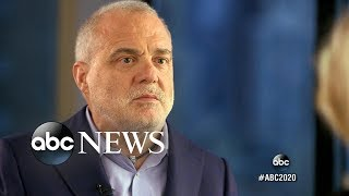 Aetna CEO Says He Was Shocked By How Little Some Employees Were Paid - ABCNEWS