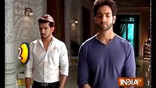 Deep and Virat irritates Kalyani - INDIATV