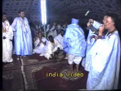 mauritania dance