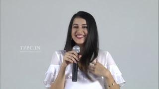 EGO Movie Press Meet LIVE | Aashish Raj Bidkikar | Simran Sharma | TFPC - TFPC