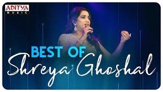 ♫♫ Best Of Shreya Ghoshal Hit Songs ♫♫ - ADITYAMUSIC