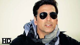 Entertainment: Akshay Kumar Exclusive Interview part V - HUNGAMA